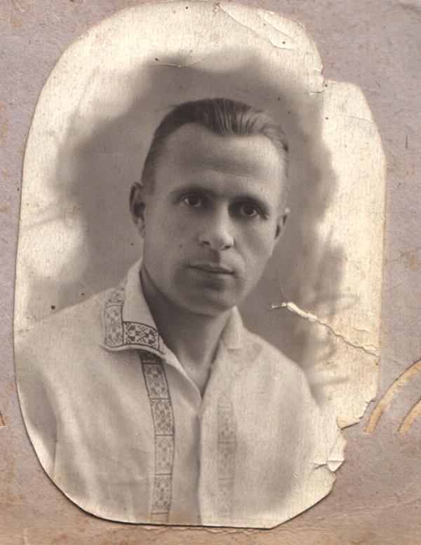 Малышев Василий Иванович